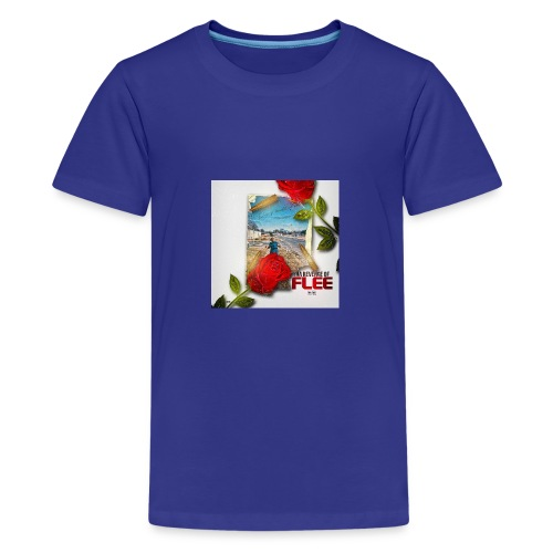 THA REVENGE OF FLEE951506362451409 - Kids' Premium T-Shirt