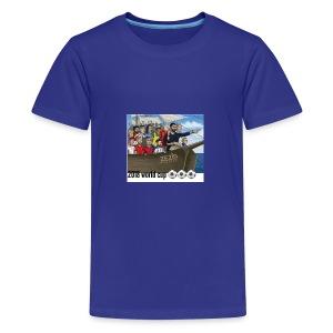 world cup - Kids' Premium T-Shirt