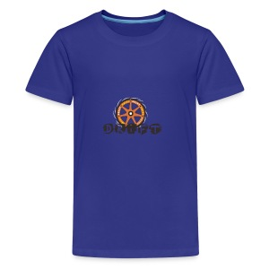 DRIFT - Kids' Premium T-Shirt