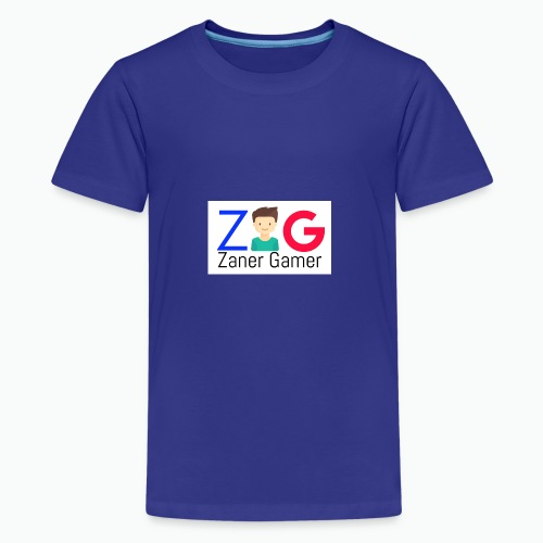 Screen_Shot_2017-01-12_at_8-05-14_PM - Kids' Premium T-Shirt