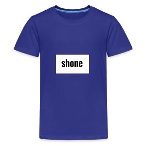 shone - Kids' Premium T-Shirt