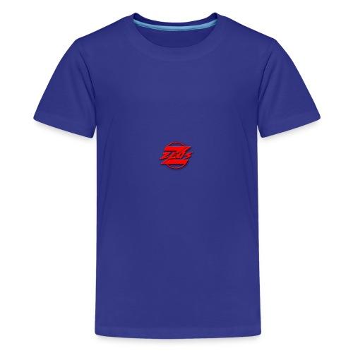 1s design - Kids' Premium T-Shirt