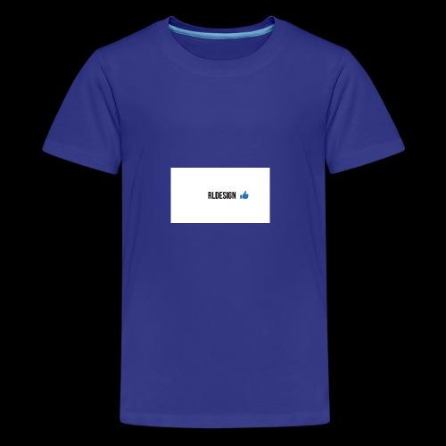 fire PNG6032 - Kids' Premium T-Shirt