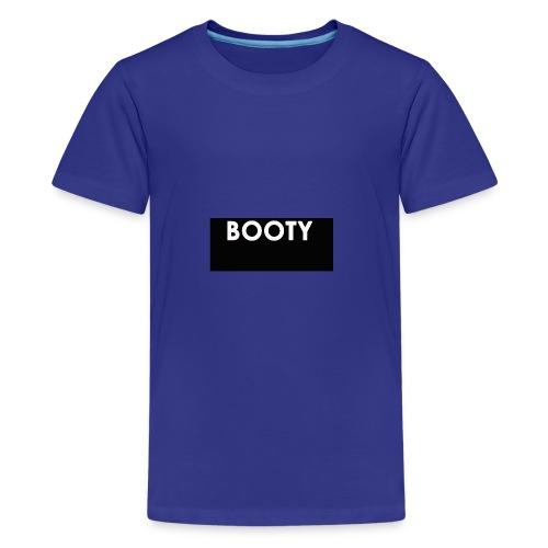 BOOTY - Kids' Premium T-Shirt