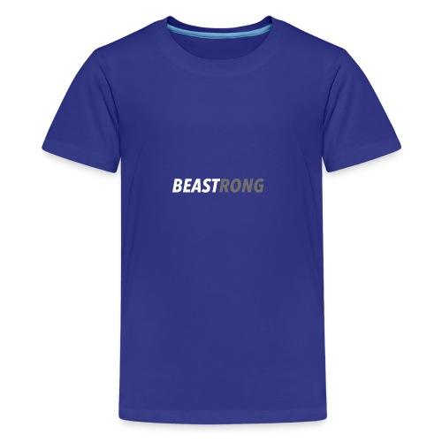 BEAST EDITION #2 - Kids' Premium T-Shirt