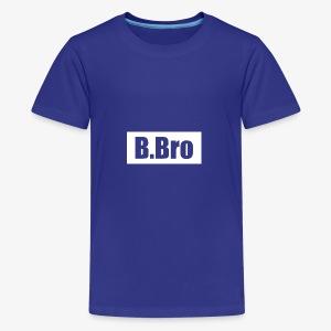 B.RandomBro - Kids' Premium T-Shirt