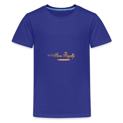 BornRoyalty Clothing Line - Kids' Premium T-Shirt