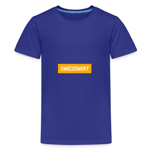Klassisches Design - Kids' Premium T-Shirt