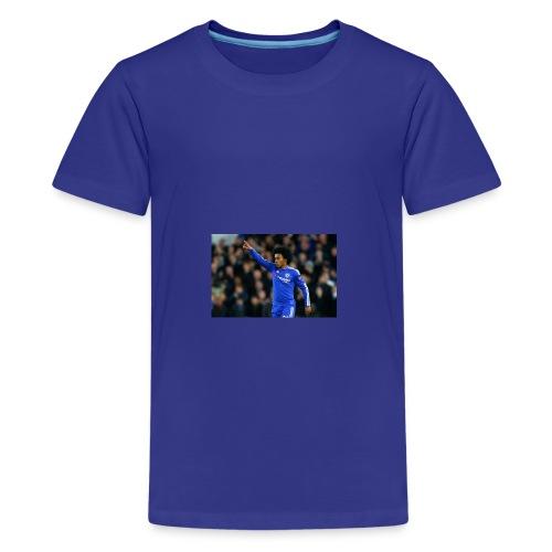 Chelsea v FC Porto - Kids' Premium T-Shirt