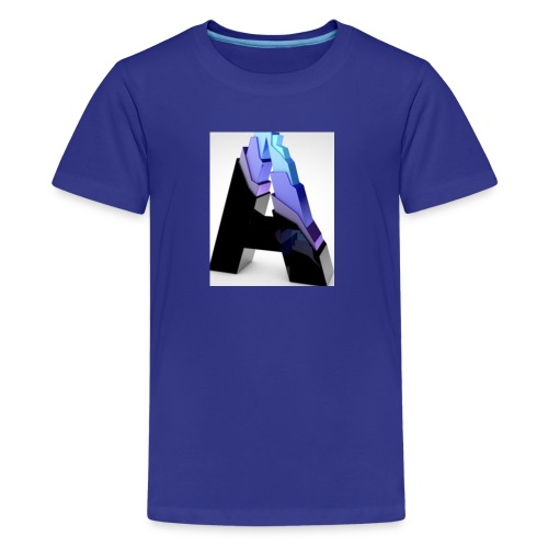 The logo - Kids' Premium T-Shirt