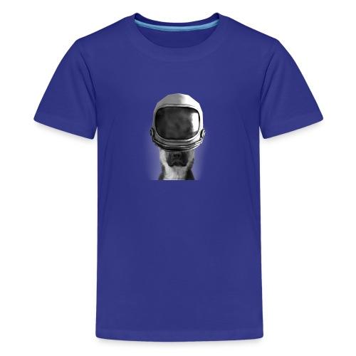 APOLLO LANDING - Kids' Premium T-Shirt