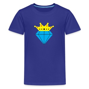 King Diamond - Kids' Premium T-Shirt