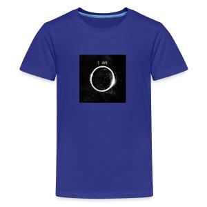 I AM Spiritual - Kids' Premium T-Shirt