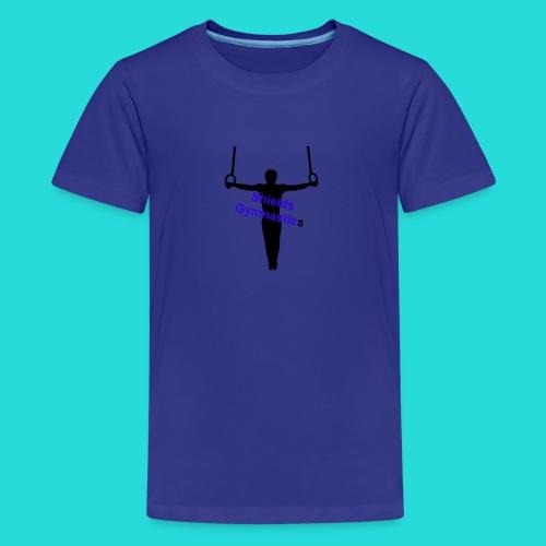 13047022 - Kids' Premium T-Shirt
