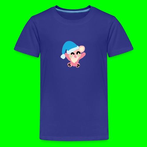Rupert - Kids' Premium T-Shirt