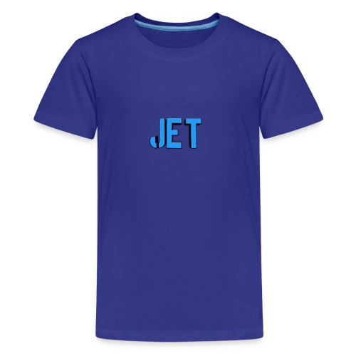 Jet merch - Kids' Premium T-Shirt