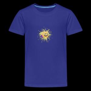 Potato_Smarts Logo - Kids' Premium T-Shirt