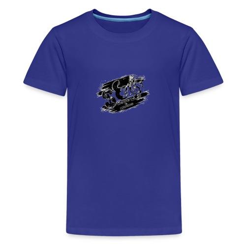 Money N Music - Kids' Premium T-Shirt