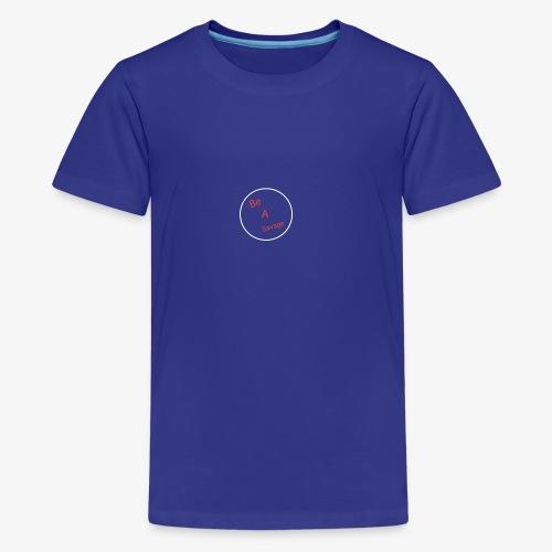 Be A Savage - Kids' Premium T-Shirt