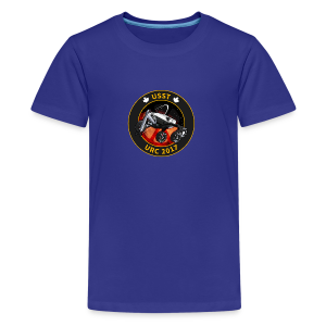 URC Mission Patch - Kids' Premium T-Shirt