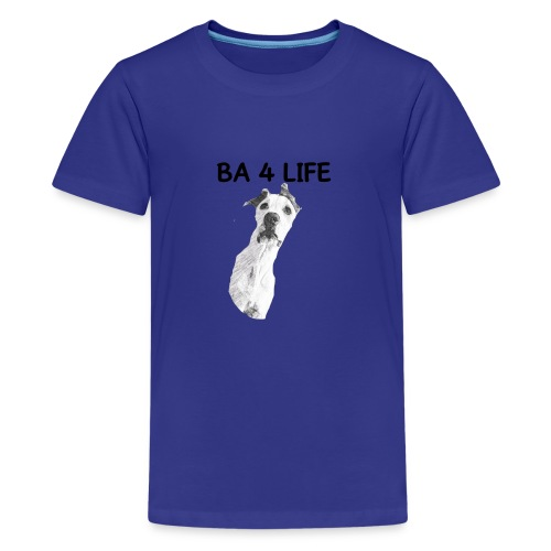 Bull Arab - Kids' Premium T-Shirt
