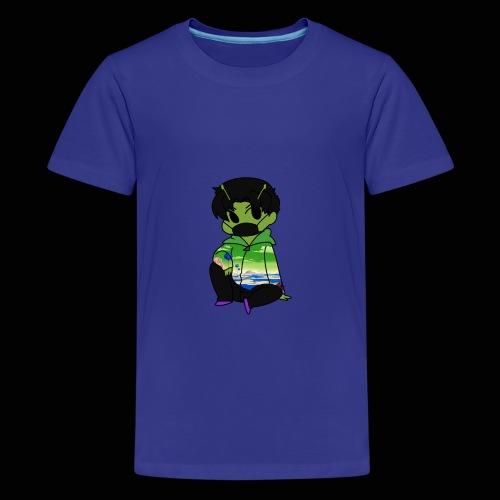 COUNTING NAMEKIAN$ MERCH - Kids' Premium T-Shirt