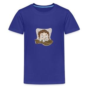 SleepyMug - Kids' Premium T-Shirt