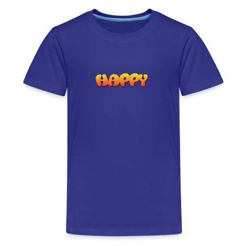 cooltext256279050883818 - Kids' Premium T-Shirt