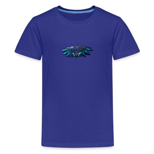 IsaacMewtwo - Kids' Premium T-Shirt