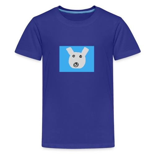 Bungee - Kids' Premium T-Shirt