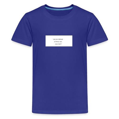 IMG 20170803 005537 171 - Kids' Premium T-Shirt