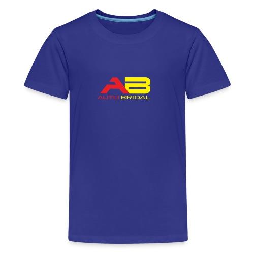 Auto Bridal - Kids' Premium T-Shirt