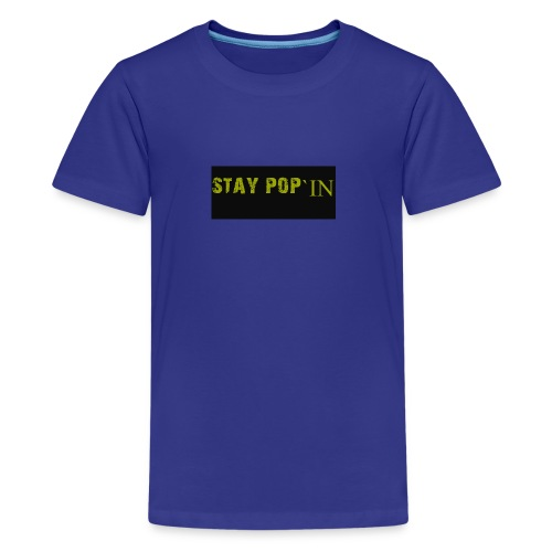 Stay awake - Kids' Premium T-Shirt