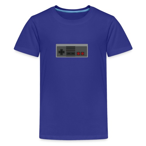 NES Controller - Kids' Premium T-Shirt