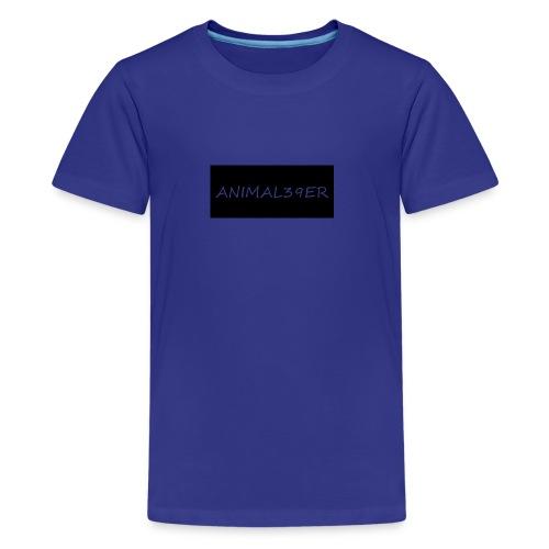 Animal39er - Kids' Premium T-Shirt