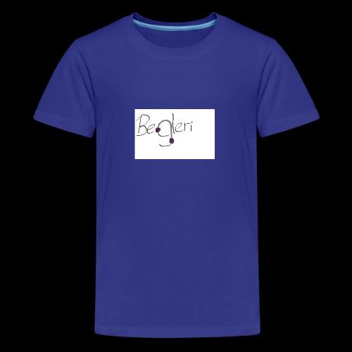 Dank begleri merch by @slinger.memes - Kids' Premium T-Shirt