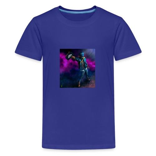 CORNERY - Kids' Premium T-Shirt