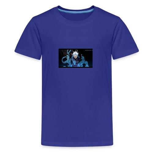 Mitsuki designed t-shirt - Kids' Premium T-Shirt