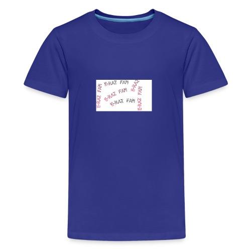 FIRST E-RAZ MERCH - Kids' Premium T-Shirt