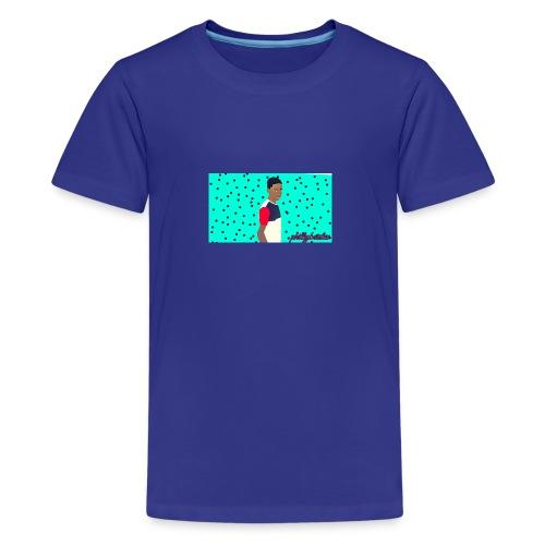 phillyboy merch - Kids' Premium T-Shirt