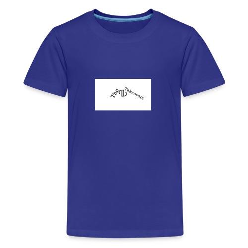 T 1 - Kids' Premium T-Shirt