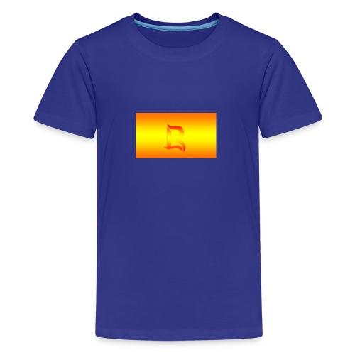 LEGACYLOGOI - Kids' Premium T-Shirt