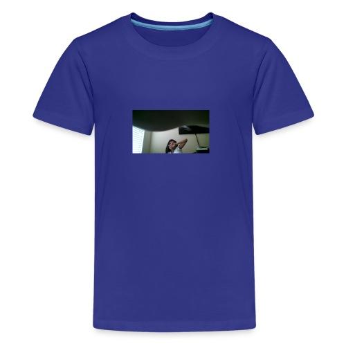 WIN 20170807 14 52 04 Pro - Kids' Premium T-Shirt