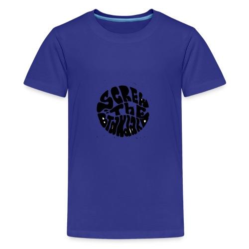LOLXD - Kids' Premium T-Shirt