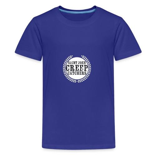 Creep Cathcers - Kids' Premium T-Shirt