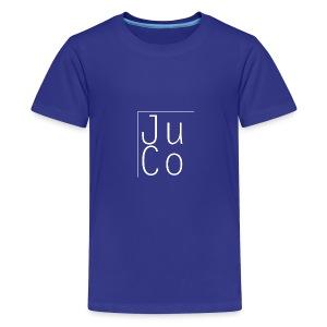 Juco Square - Kids' Premium T-Shirt