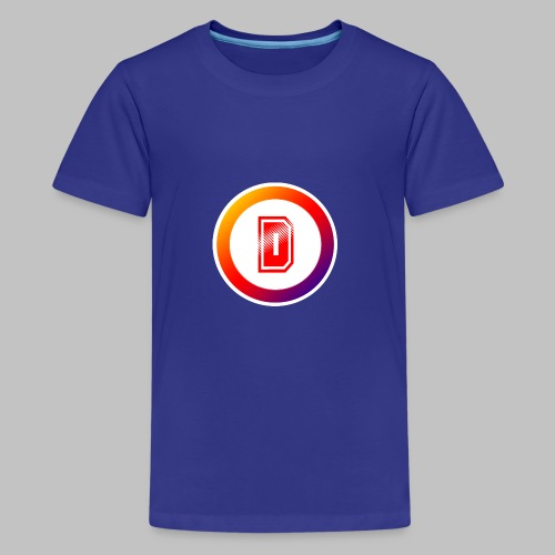 DwillaGaming - Kids' Premium T-Shirt