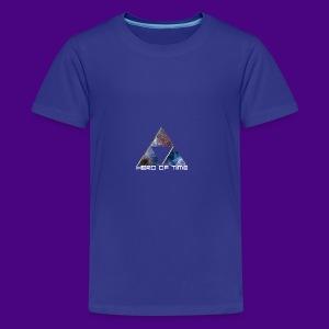 Hero Of Time - Kids' Premium T-Shirt