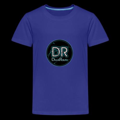 DruckRaum Logo - Kids' Premium T-Shirt