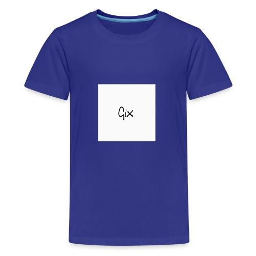 Gix Fam - Kids' Premium T-Shirt